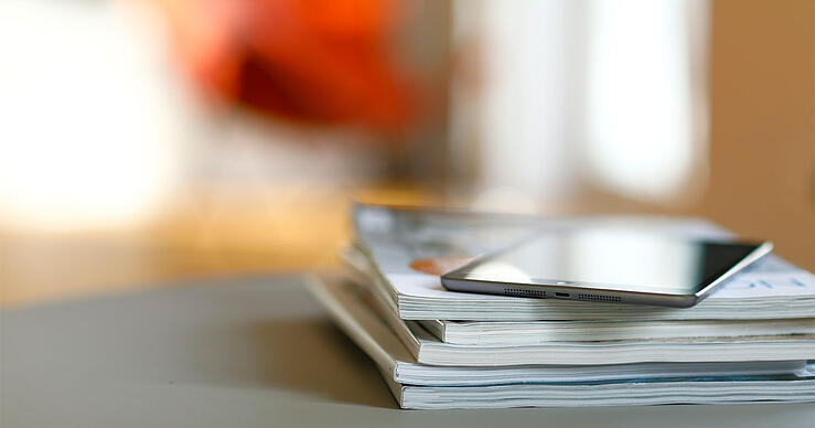 3 Ways Trade Publications Can Impact Your Inbound Marketing