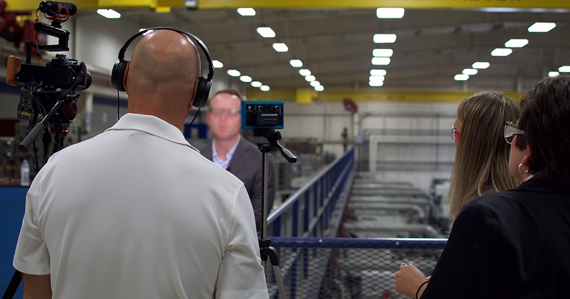 4 Video Marketing Tips For Manufacturers