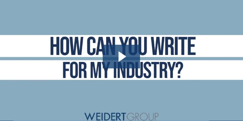 Weidert_Wednesday_Content_Writing_Manufacturing