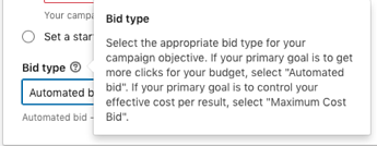 linkedin-ads-bid-type