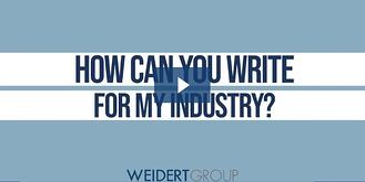 Weidert_Wednesday_Content_Writing_Manufacturing