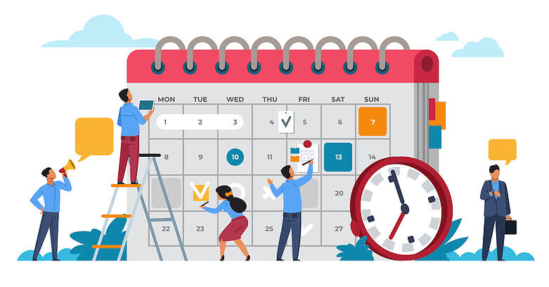 Keyword Research for Blog Calendar