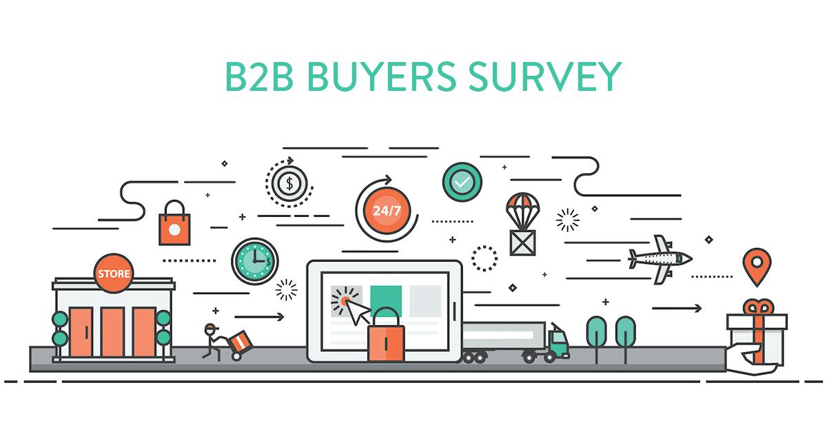 b2b-buyers-survey