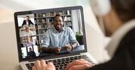 building an effective remote sales team