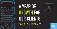 A Year of Growth for Weidert Group and our Clients