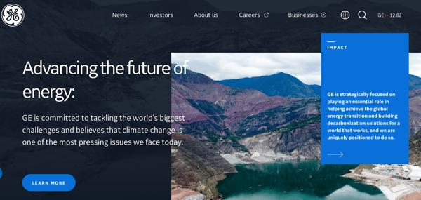 GE-Homepage-Header