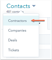 example-of-custom-object-in-HubSpot-CRM