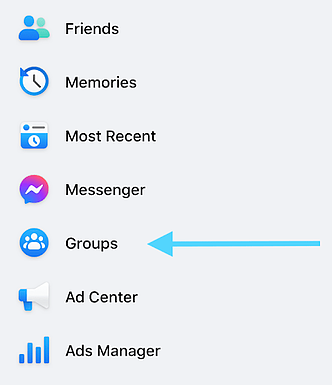 facebook groups for professional networking