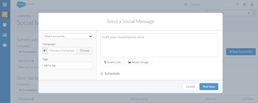 Pardot-vs.-HubSpot-social-media-scheduling