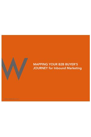 Buyers Journey Worksheet