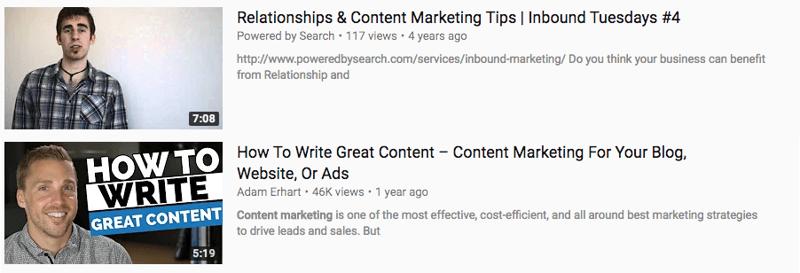 YouTube-Thumbnail-Comparison