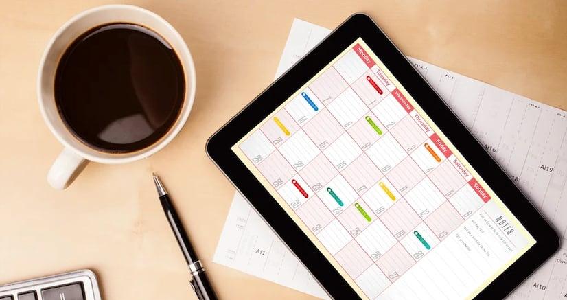 pivoting your editorial calendar in a crisis