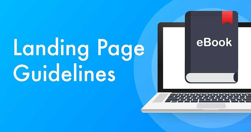 Landing Page Guidelines