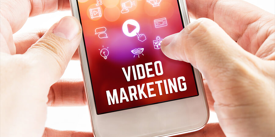 B2B Video Statistics for 2018