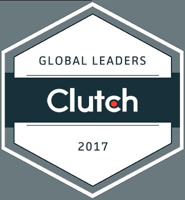 Weidert Group was name an inbound marketing Global Leader by Clutch