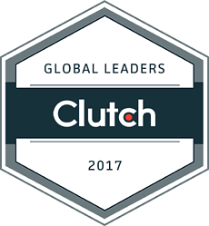 Weidert Group was name an inbound marketing Global Leader by Clutch
