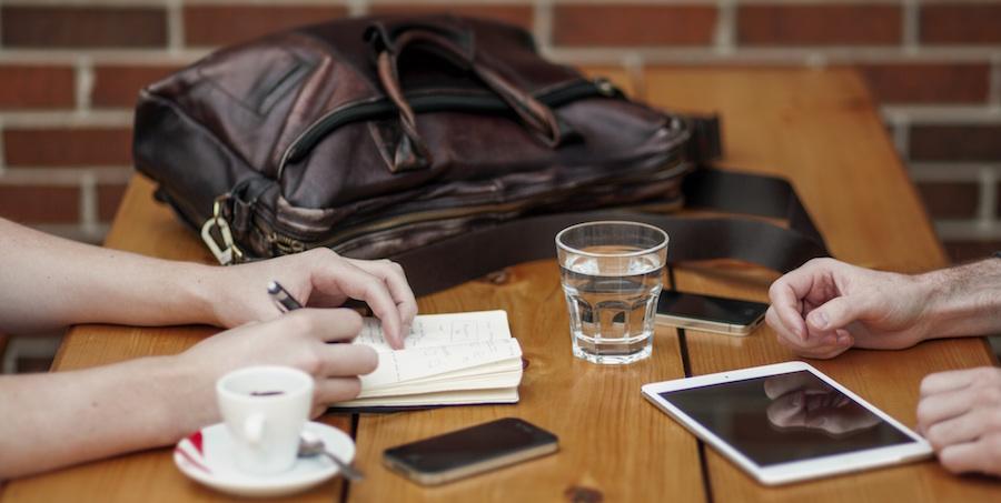 Work-meeting