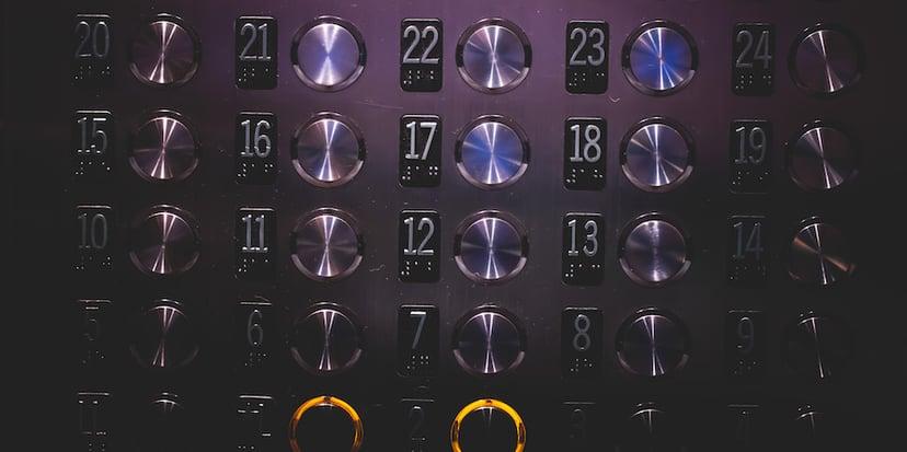 Elevator-floors