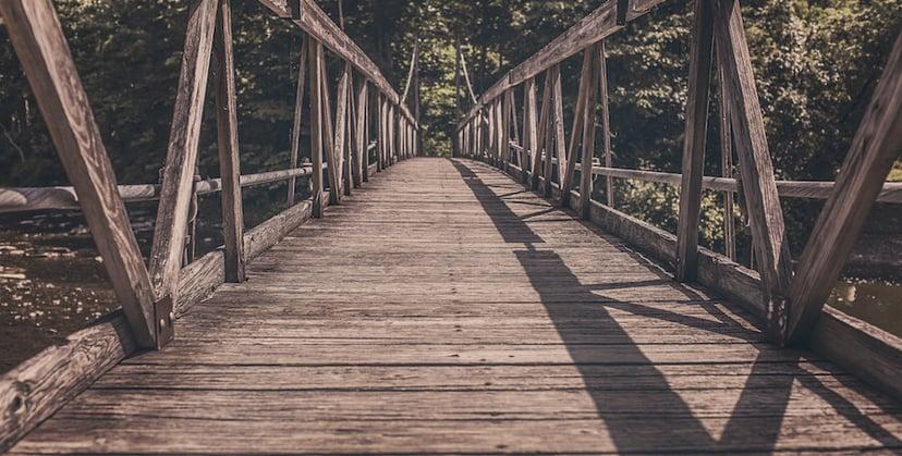 long-walkway