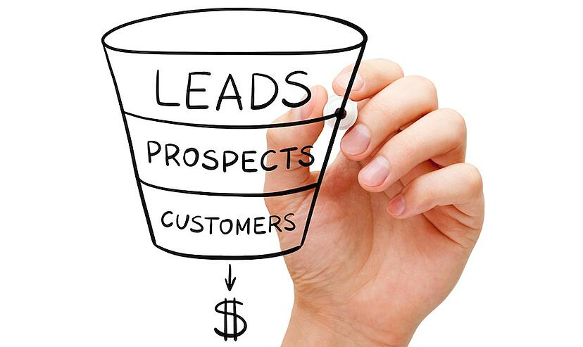 To hire a salesperson or invest in inbound?