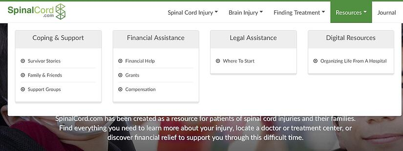 spinalcord.com