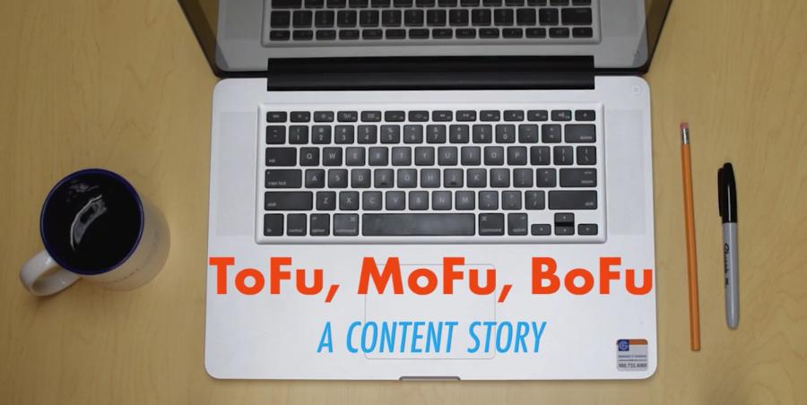 ToFu MoFu and BoFu Content.png