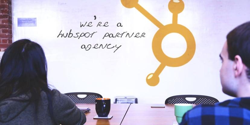 HubSpot-Partner-Agency