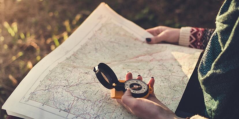 Lessons Learned Mapping Buyers Journey