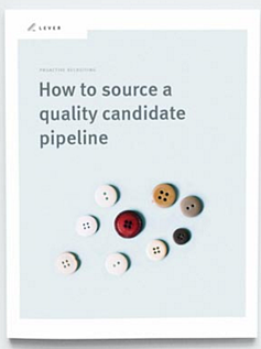 How to Source a Quality Candidate Pipeline