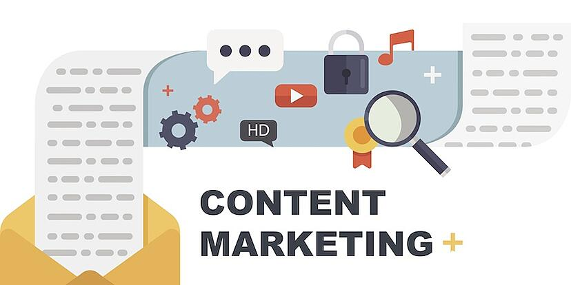 Content in a Manufacturer's World