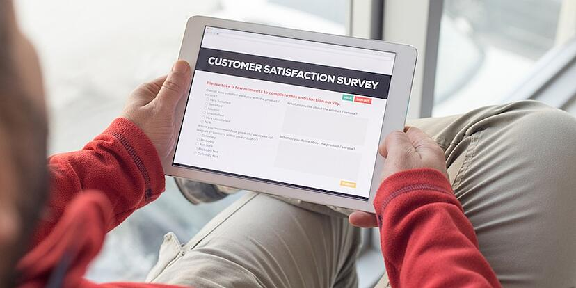 Voice of the Customer Survey