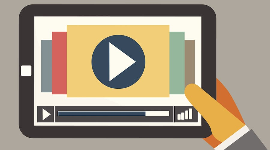 video funnel