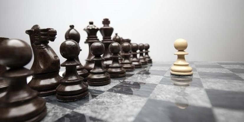 website-personalization-chess