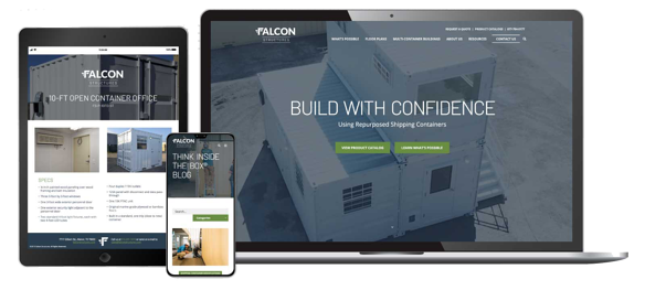 falcondevices