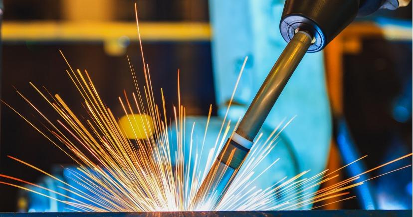 industrial-welder
