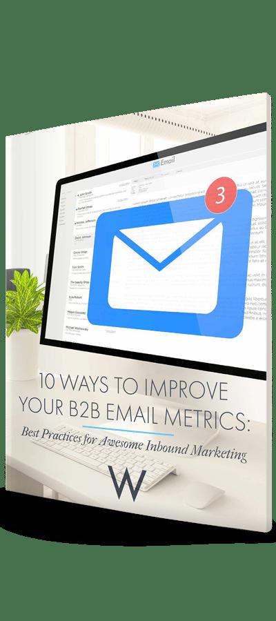 B2B Email Metrics