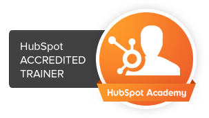 HubSpot-Accredited-Trainer