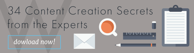 34 content creation secrets from the experts