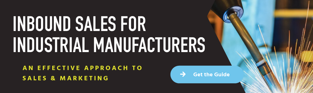 The Ultimate Guide to Inbound Sales