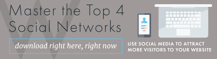 Master the top 4 social networks
