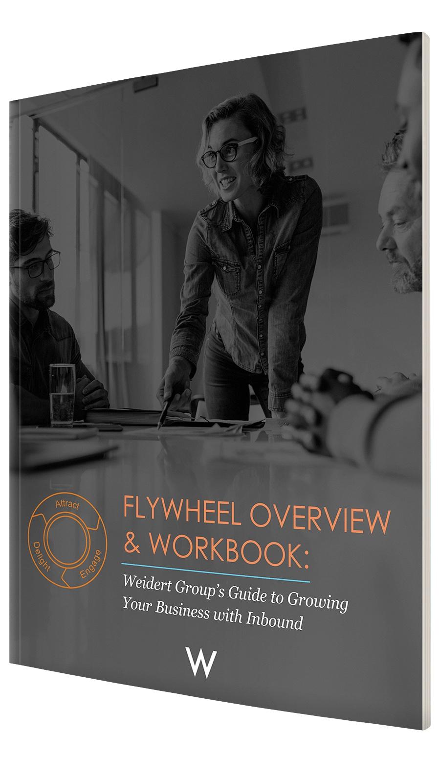 INBOUND FLYWHEEL OVERVIEW & WORKBOOK