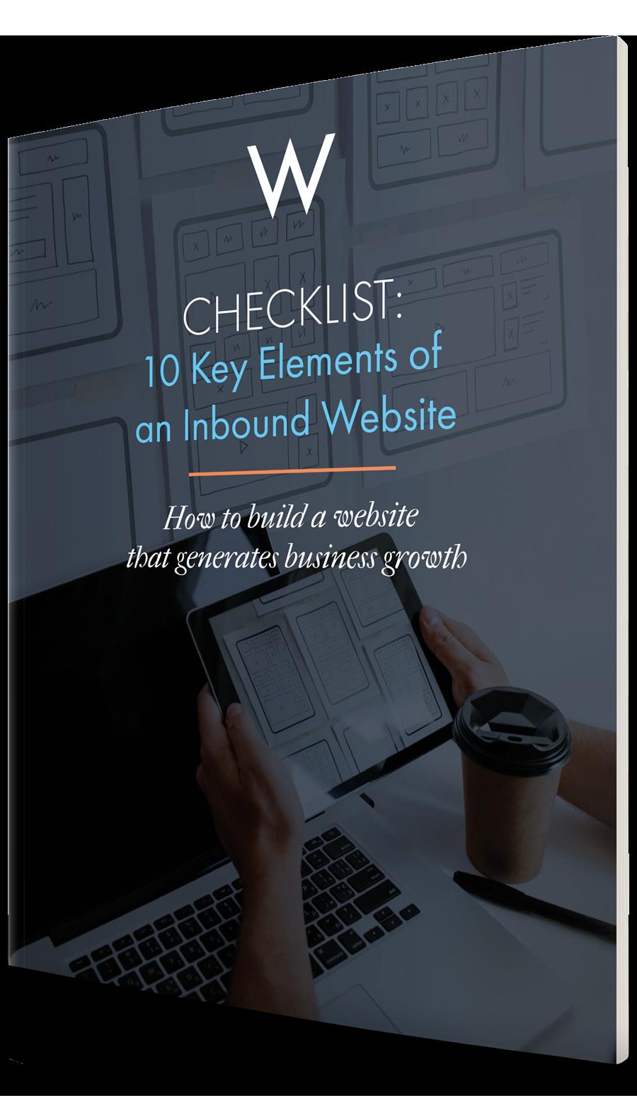 Inbound_Website_Checklist_Cover_LP