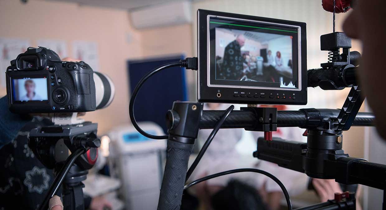 recording_video
