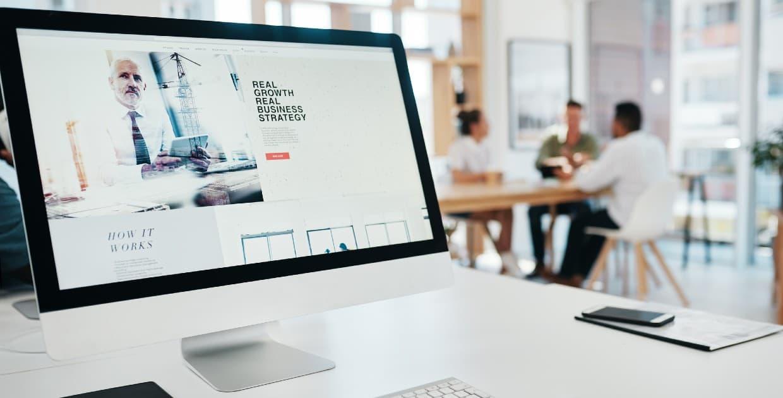 blog-on-company-website