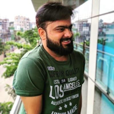 Jafar Sadhik