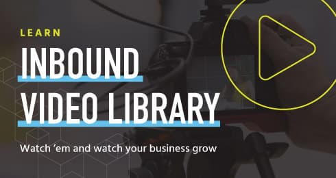 Learn-Inbound-Video-Library