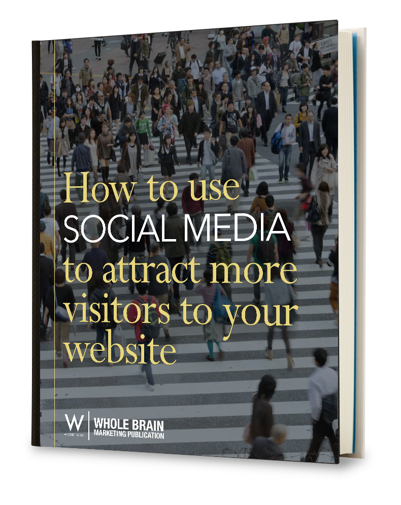 How to Use Social Media to Attract More Visitors to Your Site