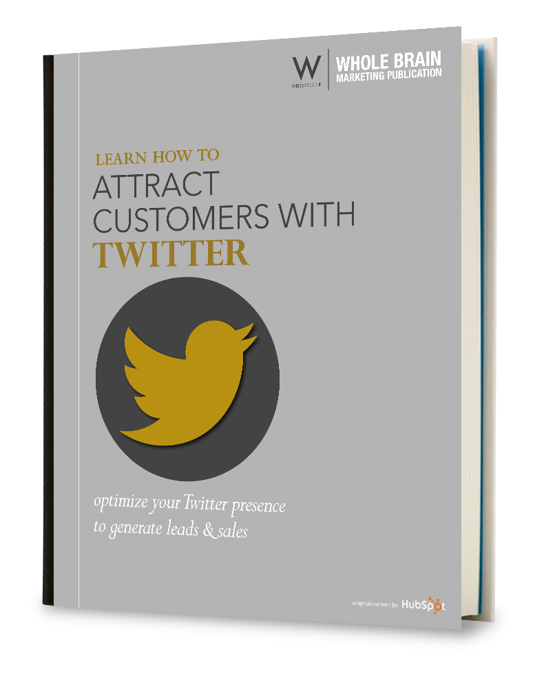 Learn How to Attract Customers with Twitter